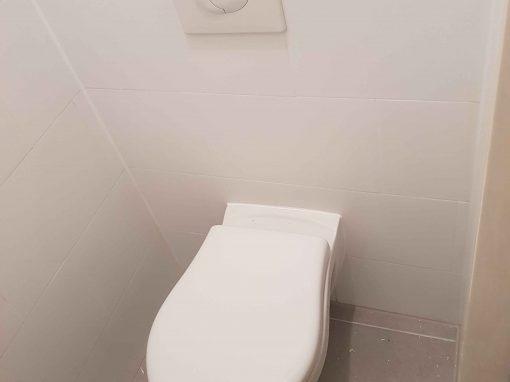 Toilette Aalsmeer